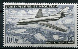 Saint Pierre Et Miquelon  TB Série N° YVERT PA 25 Neuf ** - Unused Stamps
