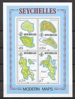 Seychelles N° Bloc 19 YVERT NEUF ** - Seychelles (1976-...)