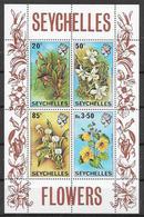 Seychelles N° Bloc 1 YVERT NEUF ** - Seychelles (1976-...)