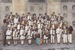 Chalon-sur-Saône - Troubadours Accordéonistes Chalonnais - Ecole De Musique - Musiciens - Accordéon - Orchestre - Chalon Sur Saone