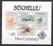 Seychelles N° Bloc 13 YVERT NEUF ** - Seychelles (1976-...)