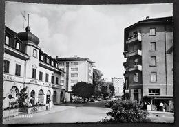 Schlieren ZH Strassenansicht Hotel Bifang - ZH Zurich