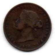 Jersey / KM 4 / 1/26 Shilling 1870 / TB - Jersey