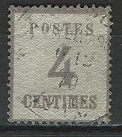 Norddeutscher Postbezirk Elsass-Lothringen Mi 3 I O - Norddeutscher Postbezirk (Confederazione Germ. Del Nord)
