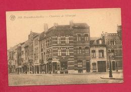 C.P. Ixelles = Chaussée  De VLEURGAT - Ixelles - Elsene