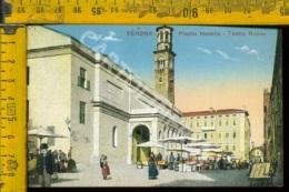 Verona Città Piazza Navona - Verona