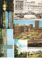 Zuid - Africa / South - Africa : Johannesburg --- 22 Cards - Afrique Du Sud