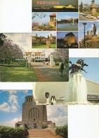Zuid - Africa / South - Africa  : Pretoria ---- 12 Cards - Afrique Du Sud