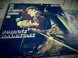 2 LP 33 Johnny Hallyday Le 24 Premiers Succes 1971 CETRA– - Ohne Zuordnung