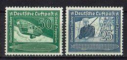 DR 1938 // Mi. 669/670 * - Deutschland