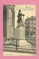C.P. Ixelles =Mémorial  Aux  Paroissiens  De La Sainte-Trinité Morts  Pour La Patrie  1914-1918 - Ixelles - Elsene