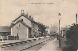 44 - Nantes-chantenay - La Gare - Nantes