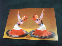 Cina China DANCING BALLERINE DANZA - China