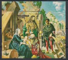Umm-al-Qiwain - 1972 - N°Mi. Bloc 35 - Dürer - Neuf Luxe ** / MNH / Postfrisch - Umm Al-Qaiwain