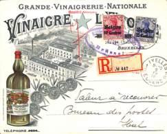 Brussel, Hal, Vinaigrerie - [OC1/25] Gen.reg.