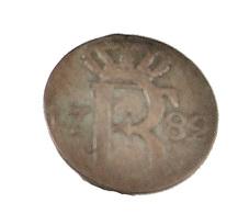 1 24è De Thaler - Prusse - Allemagne - Billon - 1782 - TB - [ 1] …-1871 : German States