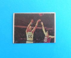 LARRY BIRD - Yugoslav Vintage Card Issued 1987.y * Boston Celtics NBA Basketball Basket-ball Pallacanestro Baloncesto - Singles
