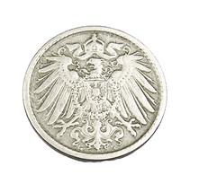 5 Pfennig -   Allemagne - Cu.Ni - 1792 - TTB - - [ 1] …-1871 : German States