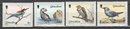 Gibilterra 1988 - Uccelli            (g6373) - Gibilterra