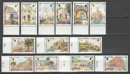 Gibilterra 1993 - Architettura            (g6374) - Gibilterra