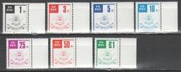 Gibilterra 1984 - Segnatasse            (g6375) - Gibilterra