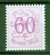 BELGIE * R 19 * ROLZEGEL * Postfris Xx - Rouleaux