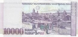 ARMENIA P. 57 10000 D 2012 UNC - Armenia