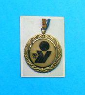 FIBA EURO BASKET 1975. (European Basketball Championship) - Yugoslavian Old Card * Basket-ball Pallacanestro Baloncesto - Habillement, Souvenirs & Autres