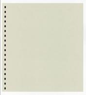 Lindner Blankoblätter 802o (1xVE) 10 Blätter Neuware ( - Álbumes & Encuadernaciones