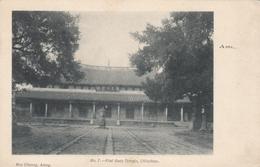 Khai Goan Temple , Chinchow , China , 00-10s - China
