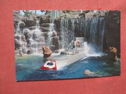 Submarine Falls  Disneyland >ref  3880 - Disneyland
