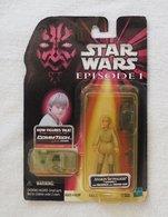 Star Wars Episode 1 : Anakin Skywalker ( Tomy/Hasbro ) - Figurines
