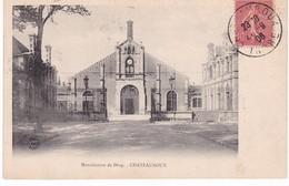 CAHATEAUROUX(MANUFACTURE DE DRAP) - Chateauroux