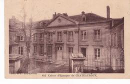 CAHATEAUROUX(CAISSE D EPARGNE) - Chateauroux