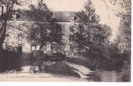 LA CHATRE(MOULIN) - La Chatre