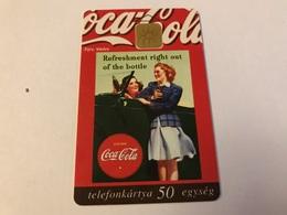 1:266  - Hungary Coca Cola - Hongrie