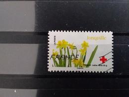 2014 Yt Nmr A995 Croix Rouge - France