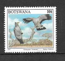 Gymnogéne Ntsunyana. N°777 Chez YT. (Voir Commentaire) - Botswana (1966-...)