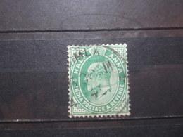 "VEND BEAU TIMBRE D ' INDE N° 74 , OBLITERATION "" SIMLA "" !!! - 1902-11 King Edward VII"