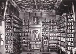 Baugé - Hôpital - Pharmacie - XVIème Siècle - Médicaments - Apothicairerie - Herboristerie - Pots - Onguents - Mortier - France