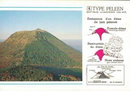 Martinique Montagne Pelée    CPM Ou CPSM - Other