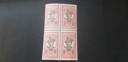 Martinique Yvert 65** Bloc De 4 - Unused Stamps