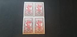 Martinique Yvert 66** Bloc De 4 - Unused Stamps