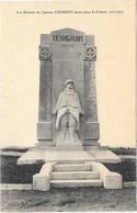 AUBIGNY: MONUMENT AUX MORTS - Aubigny Sur Nere