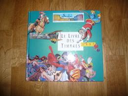 LE LIVRE DES TIMBRES FRANCE 1997 - Timbres
