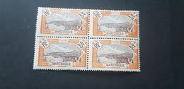 Martinique Yvert 96** Bloc De 4 - Unused Stamps