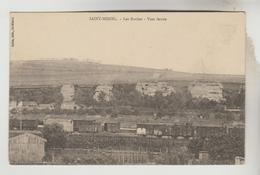 LOT 26012019 CPA SAINT MIHIEL (Meuse) - Les Roches Voie Ferrée - Saint Mihiel