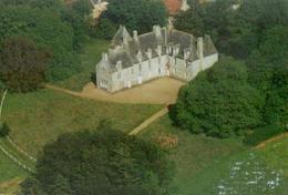 Plounevez ; Manoir De Kerouel - Non Classés