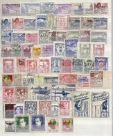 ESPAÑA Guerra Civil. - 1931-50 Nuevos & Fijasellos