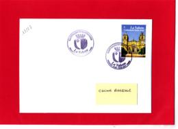 F 2017 / YT 5128 / 0,85 € La Valette, Malte, Cathédrale Saint-Jean, Obl 1er Jour 10.03.17 - Frankreich